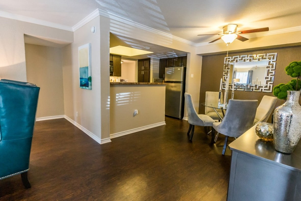north dallas apartment