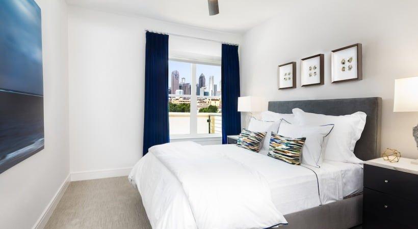 spacious dallas apartments