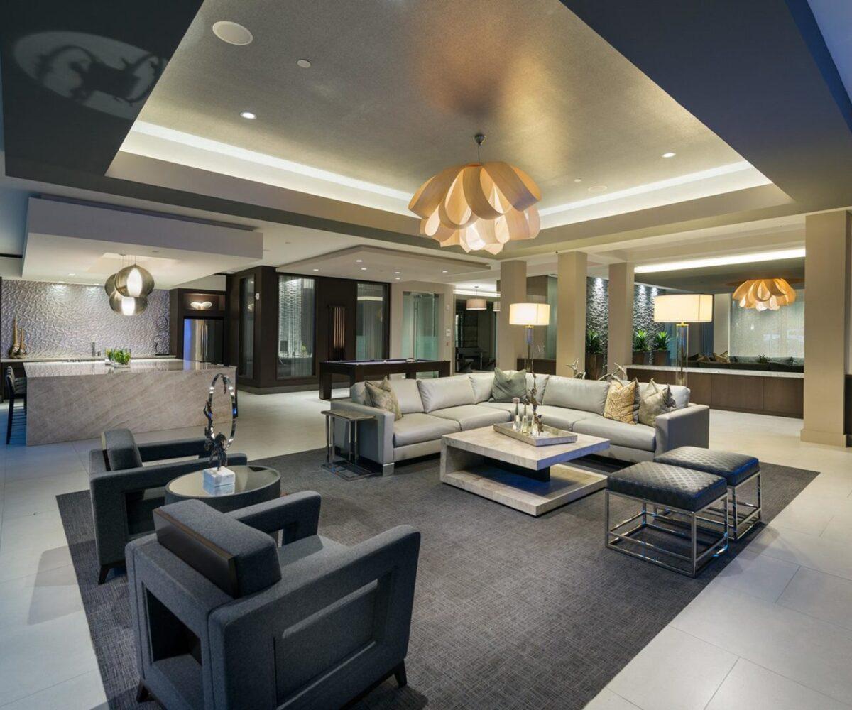 dallas apartments luxury