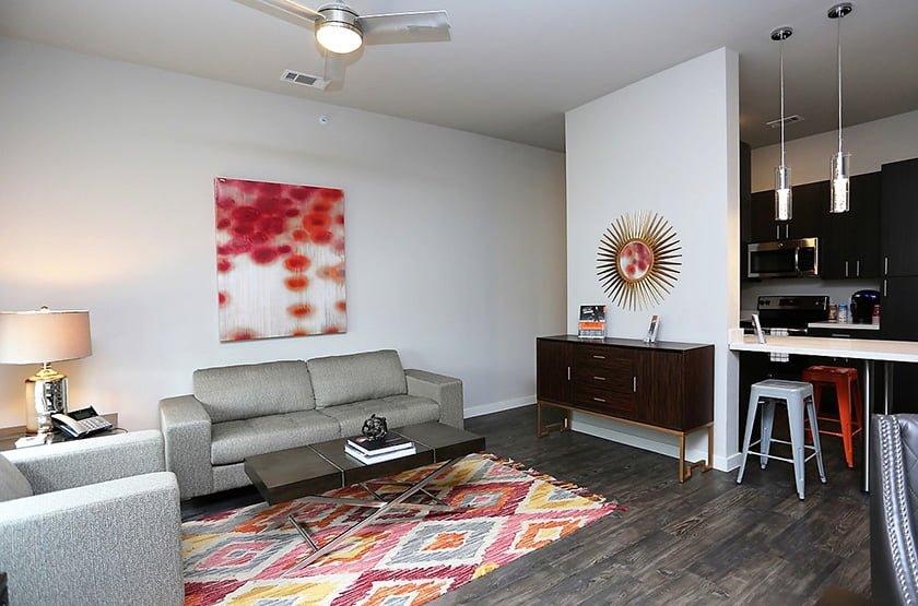 luxury dallas apartments