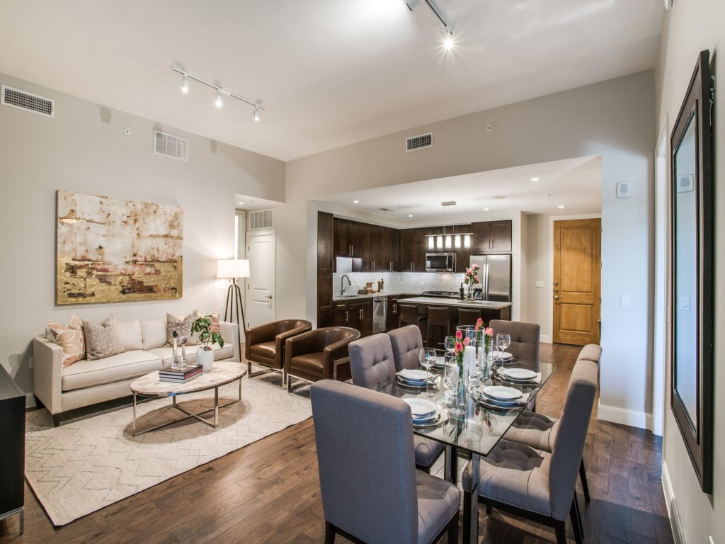 High Rise Apartments For Rent In Austin Tx