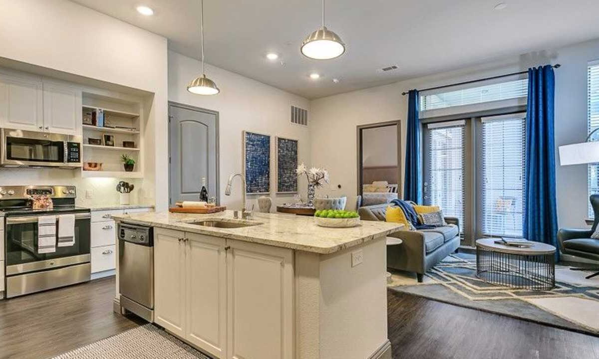 west plano apartments