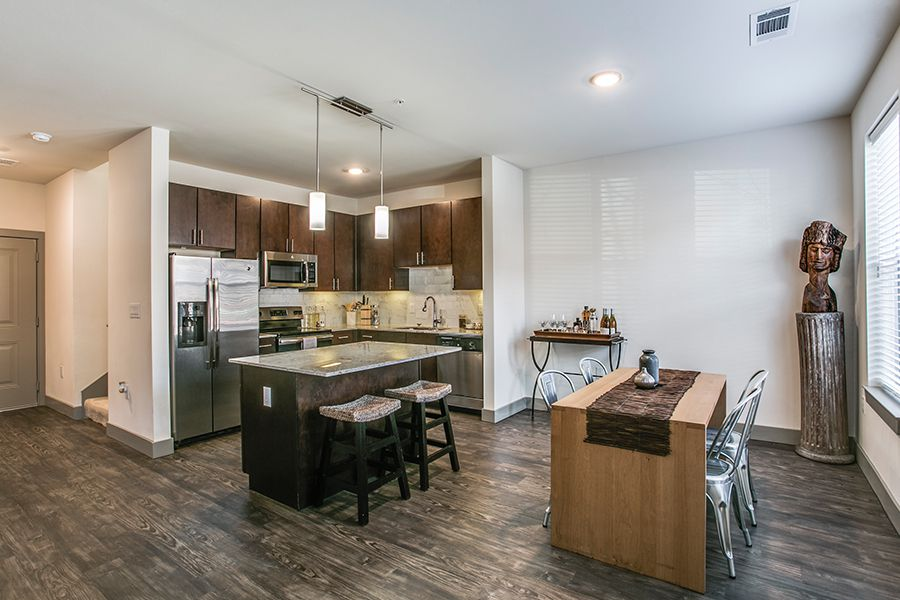 Apartments in Coppell