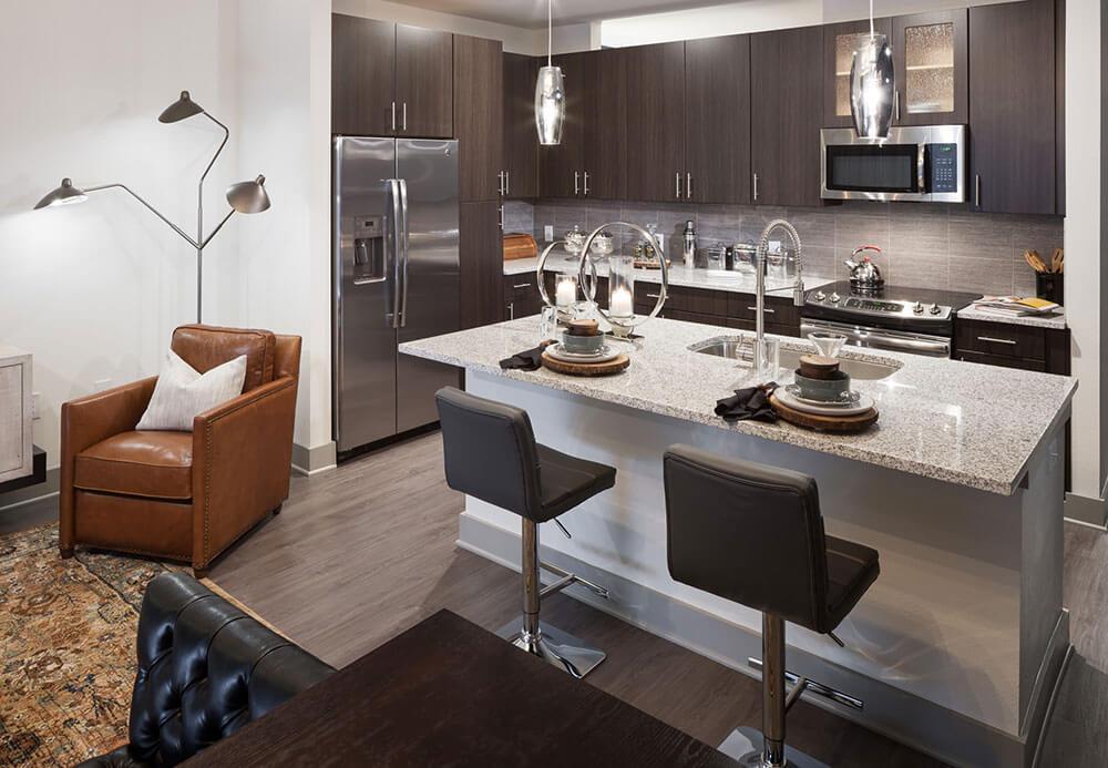 luxury addison apartments