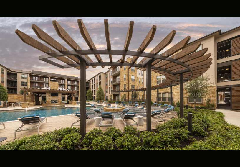 Luxury Grapevine Apartment Finder