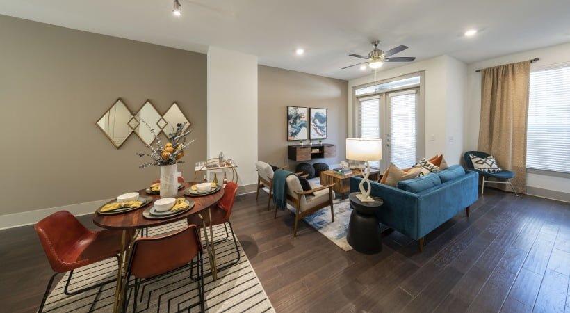 grapevine apartment locator