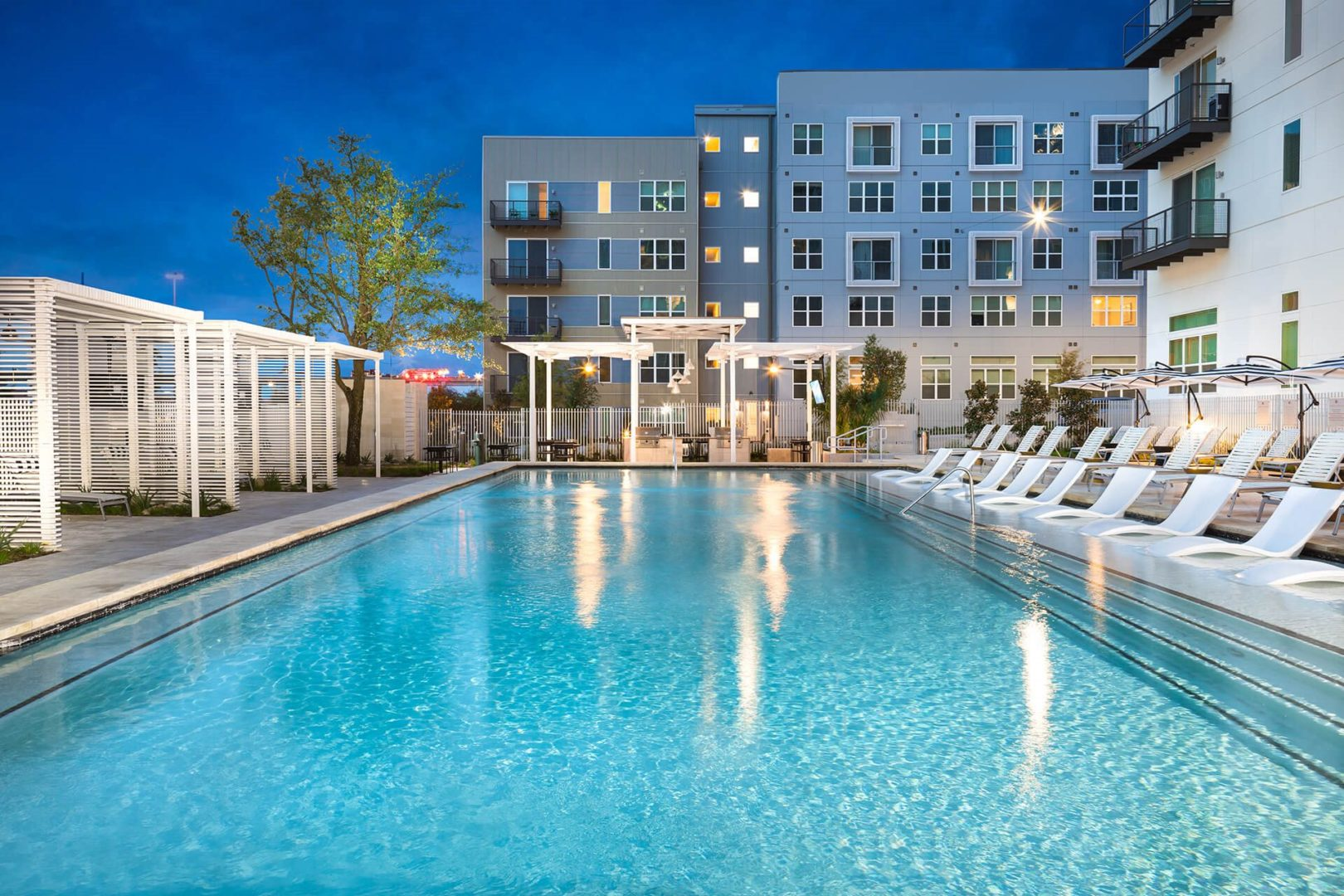 lifestyle apartments in frisco