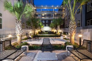 lifestyle apartments in plano