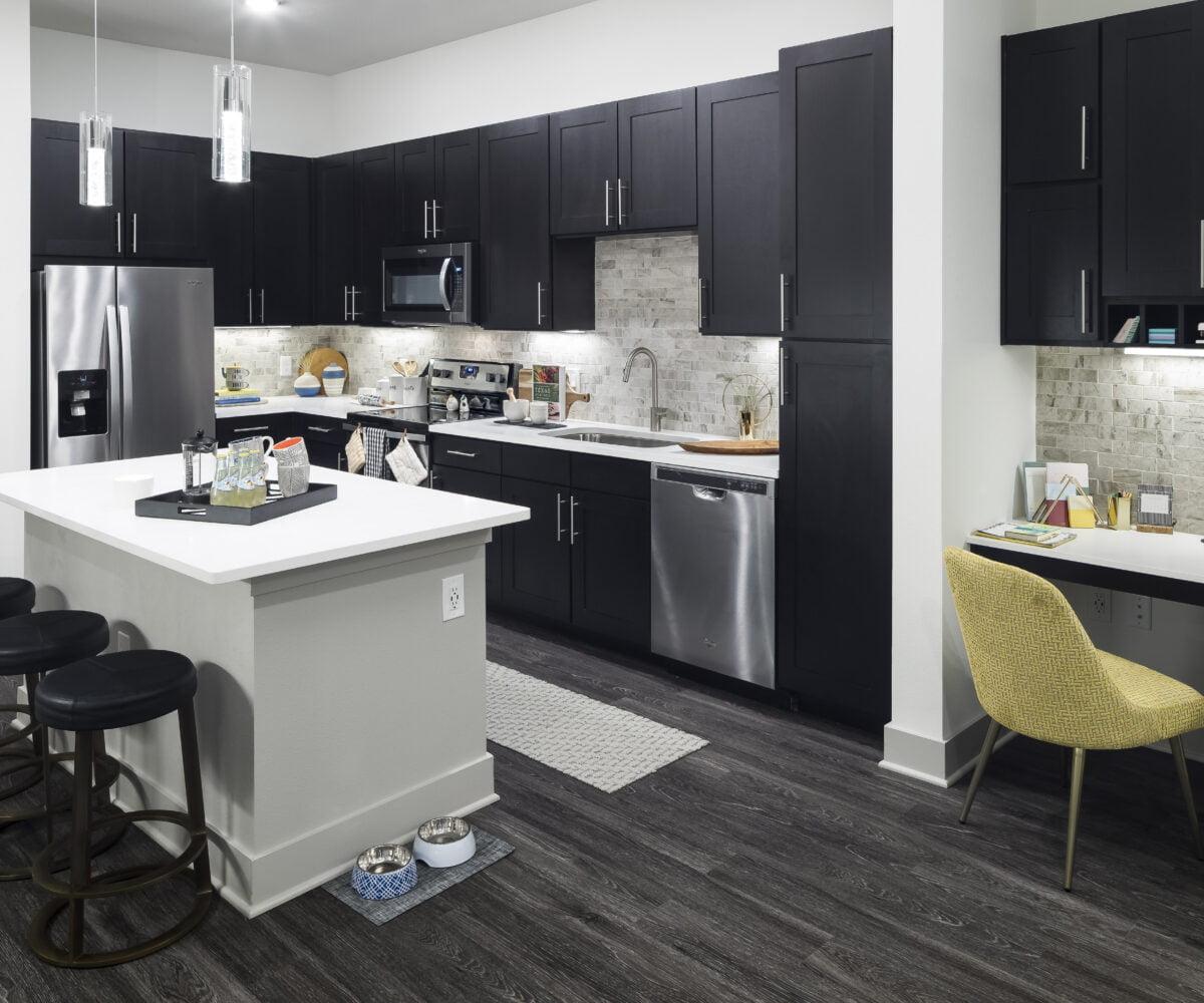 frisco apartment locator