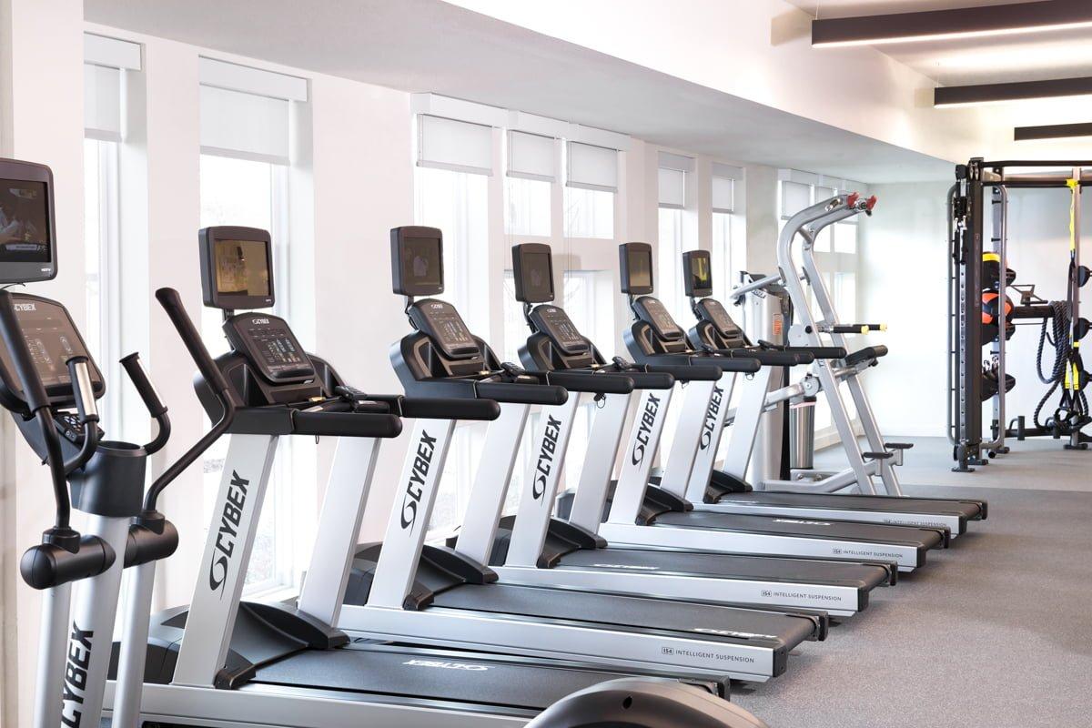 carollton apartments fitness