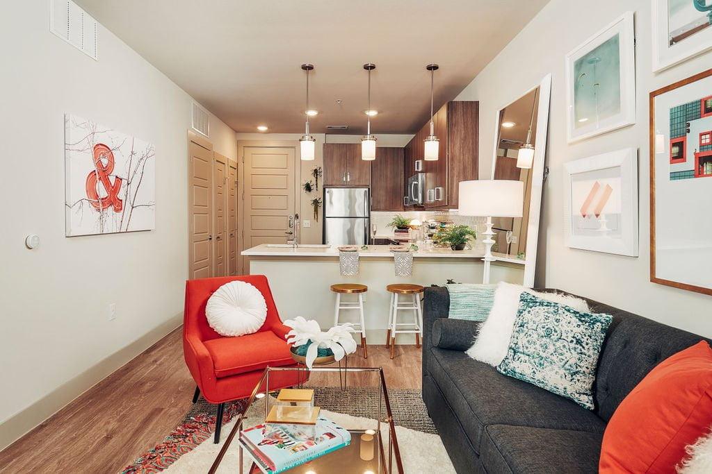 frisco apartment finders