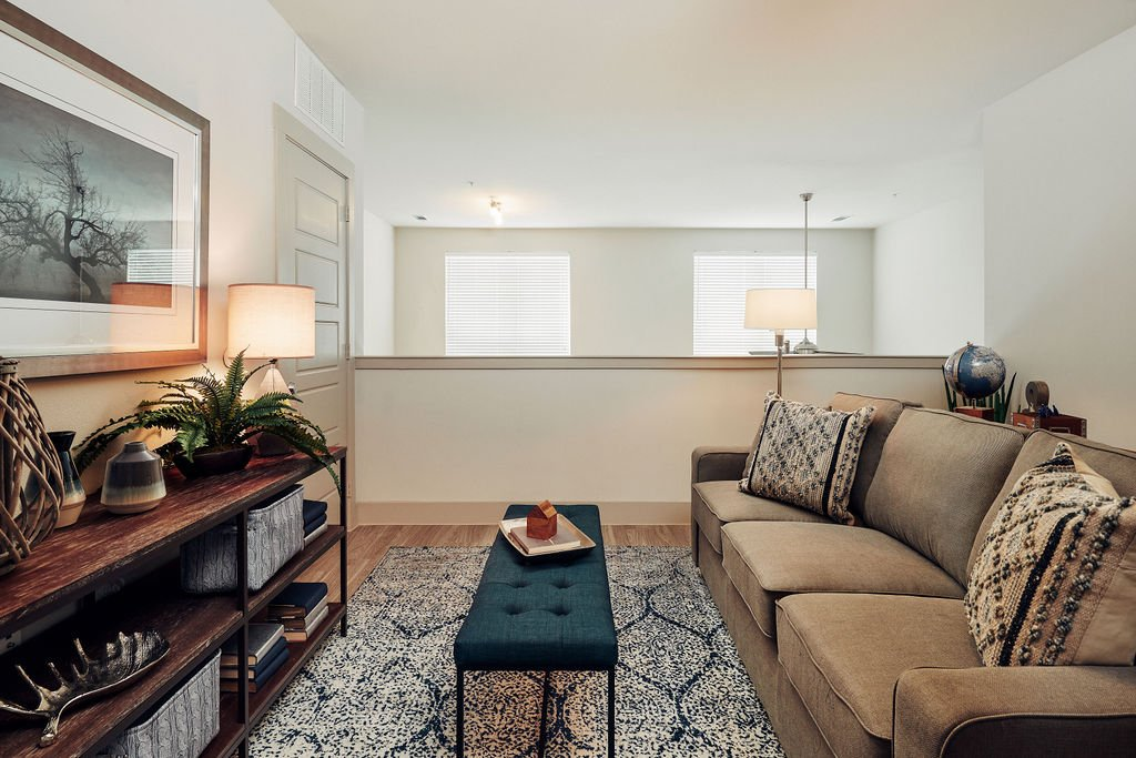 frisco apartment search