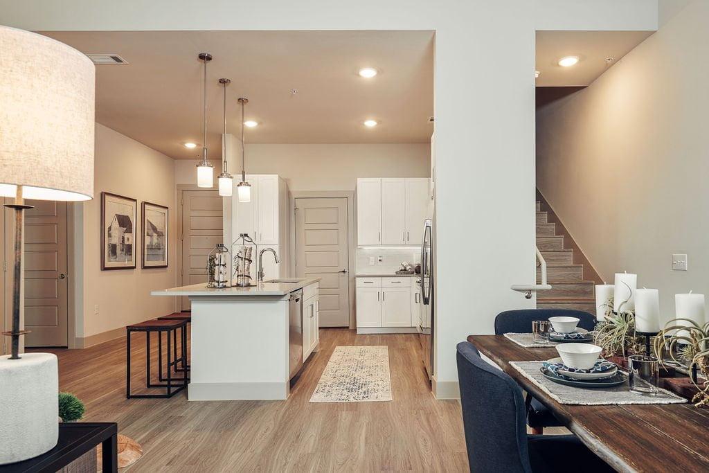 frisco tx apartment finder