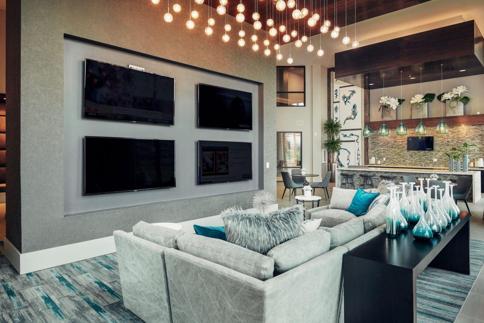 luxury frisco apartments