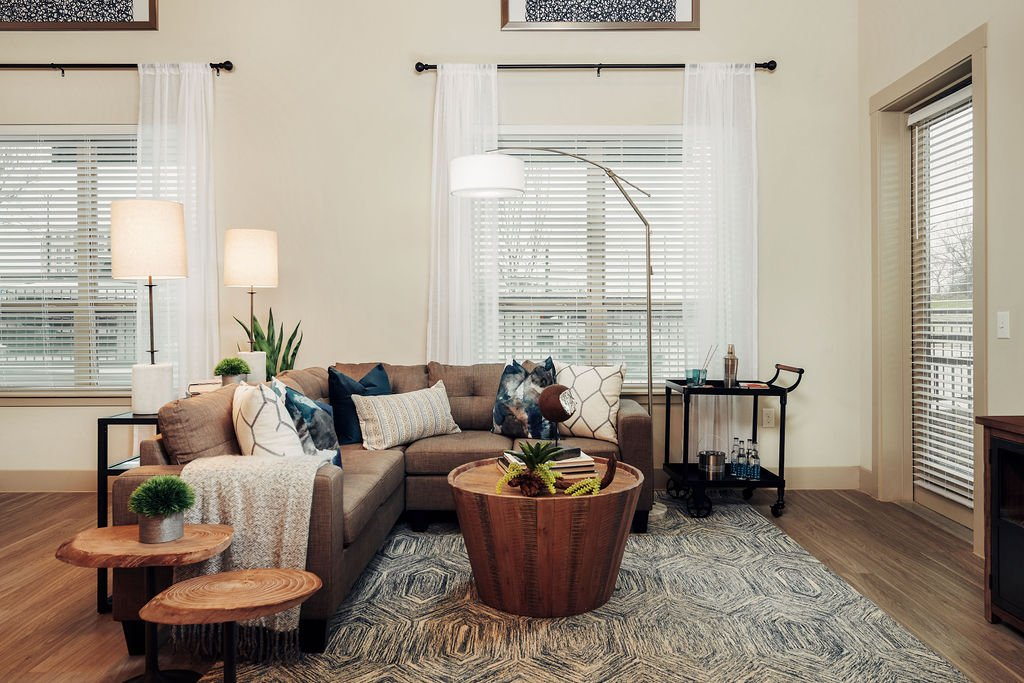 new luxury apartments in frisco