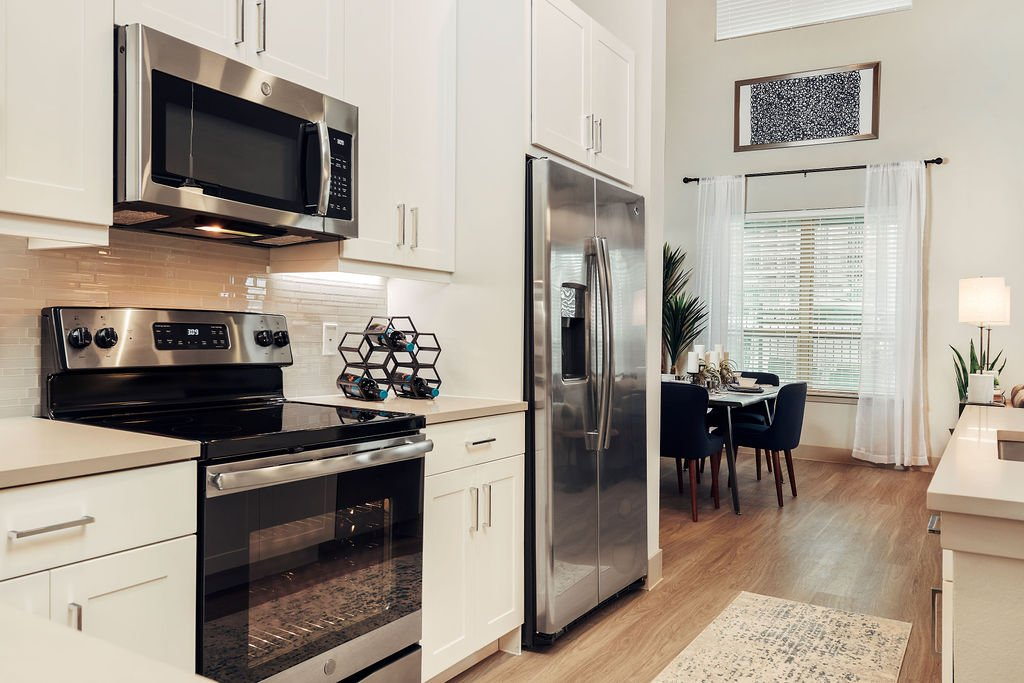 new luxury firsco townhomes
