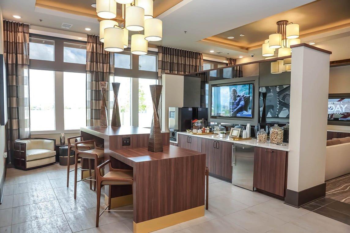 luxurious frisco apartments
