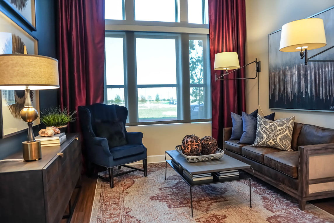 luxury apartments in frisco