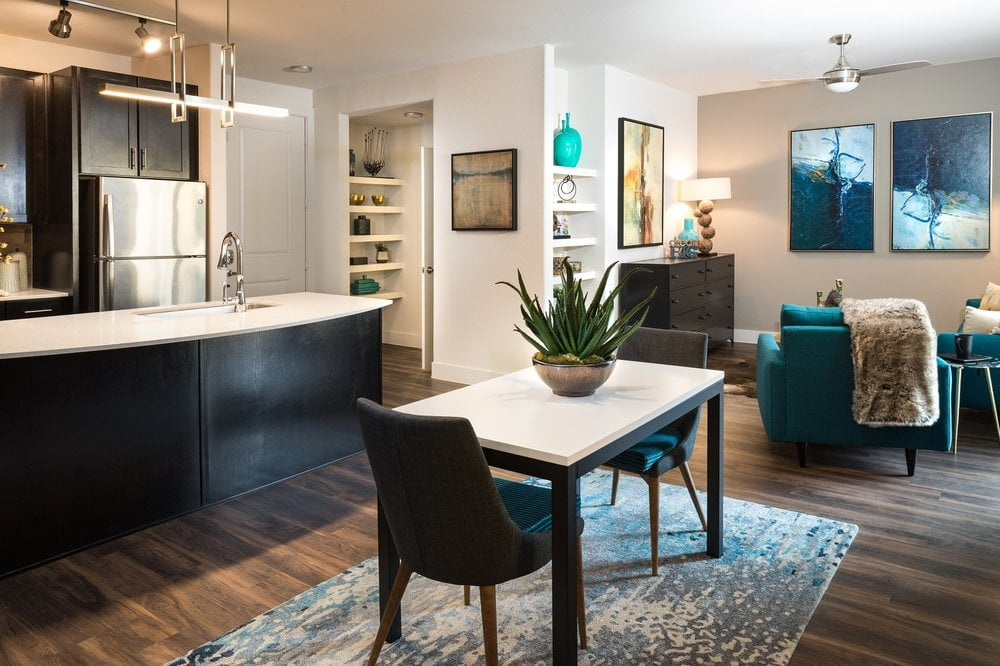 new apartments in mckinney
