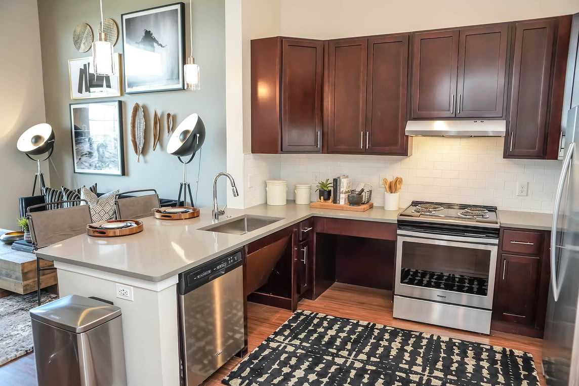 stunning apartments in frisco