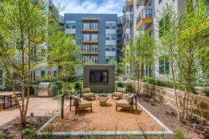 ft worth medical district apartments