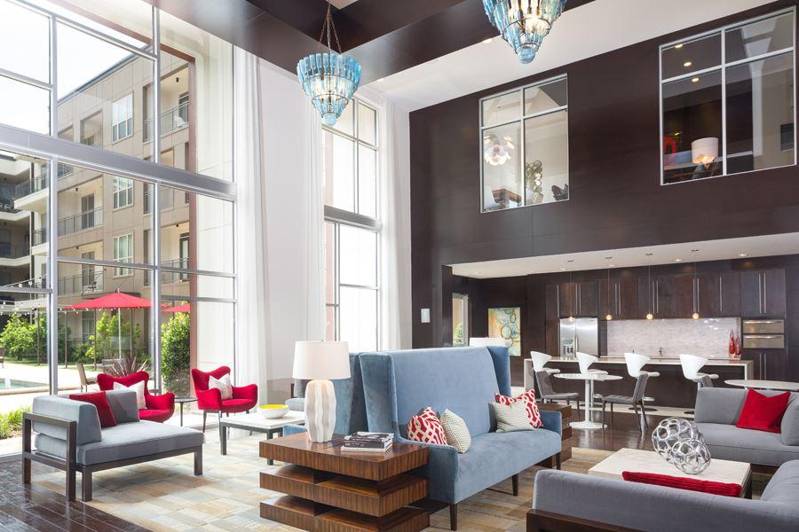 luxury apartments dallas