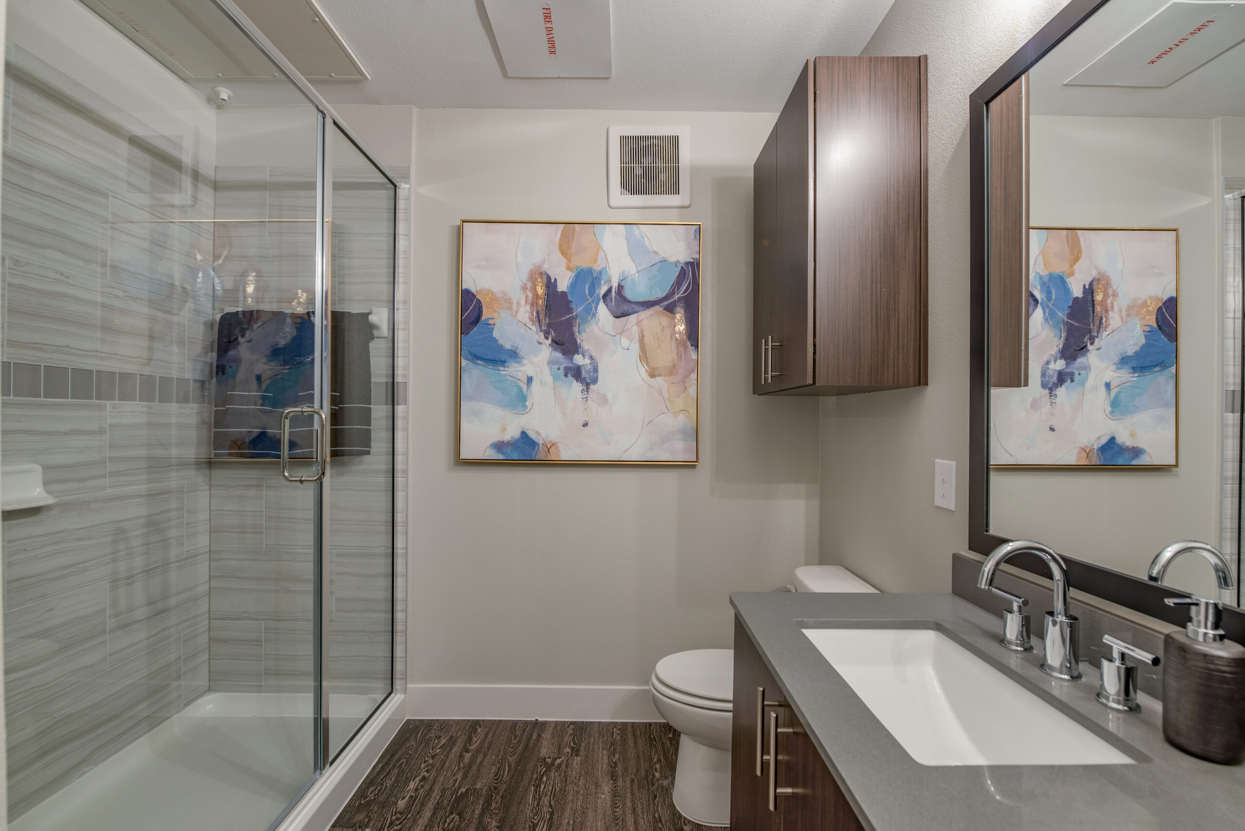 luxury apartments in ft worth