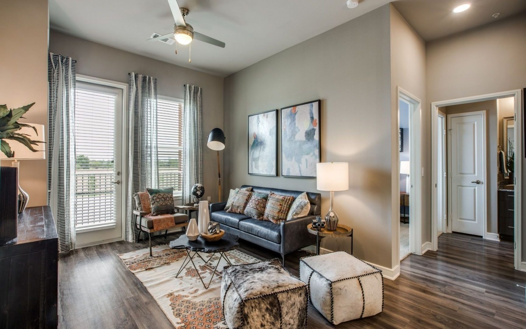luxury apartments in garland