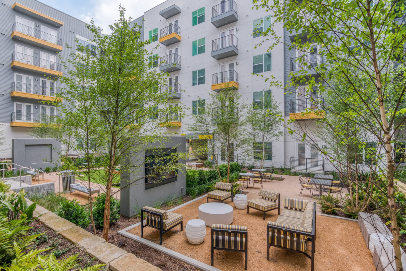 new apartments in fort worth