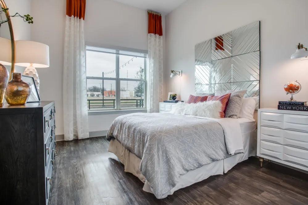 smart city apartment locators
