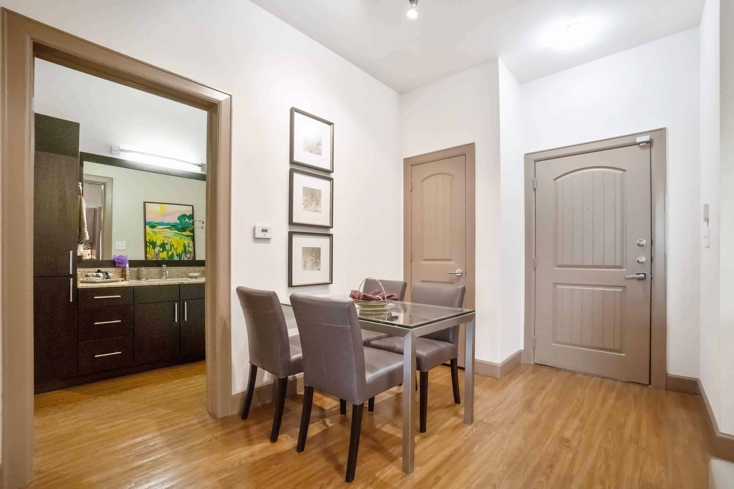 grapevine apartment finders