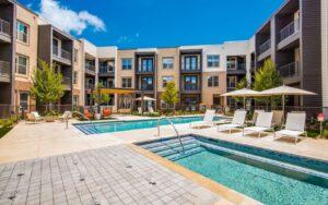best apartments in mckinney