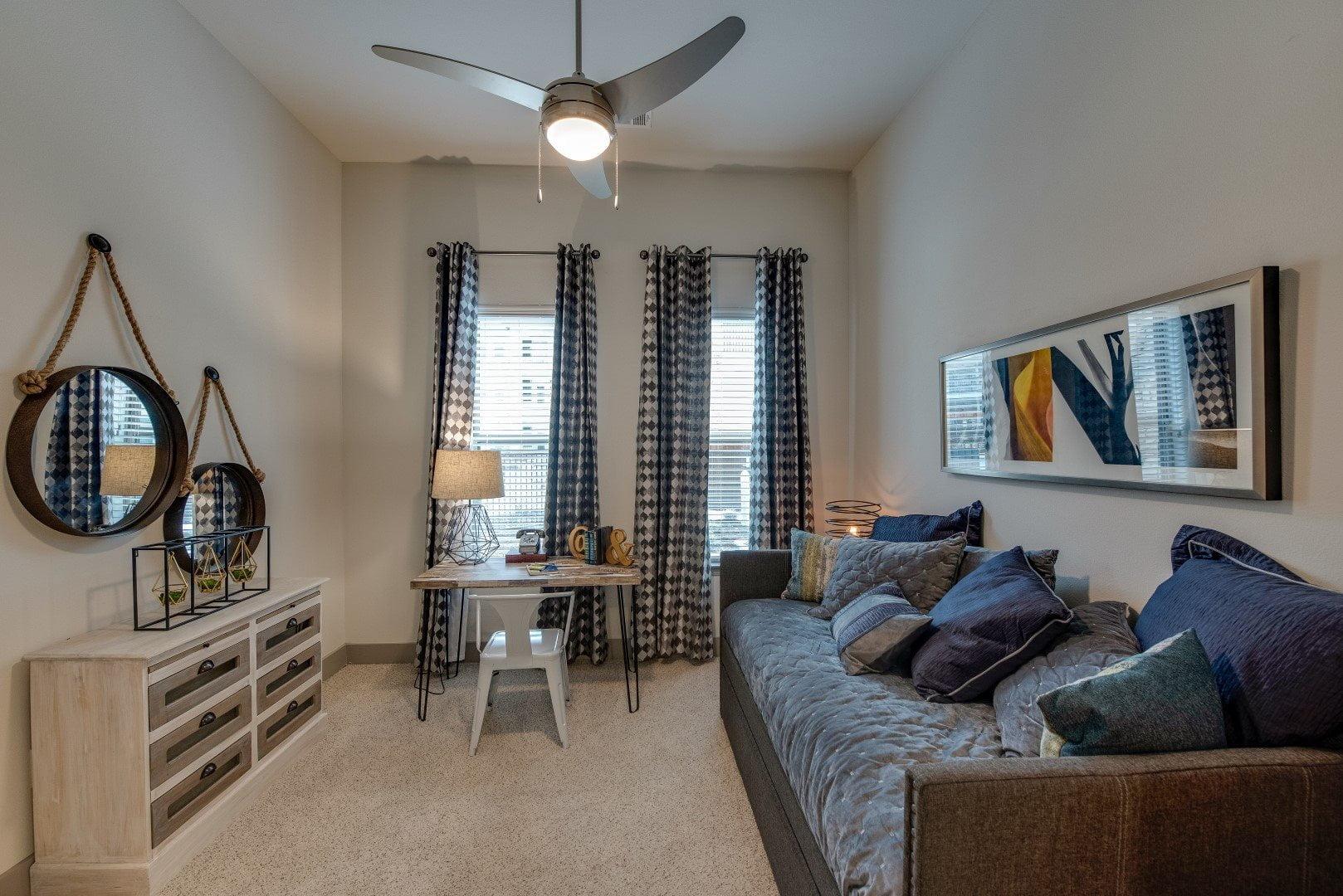ft worth apartment locator