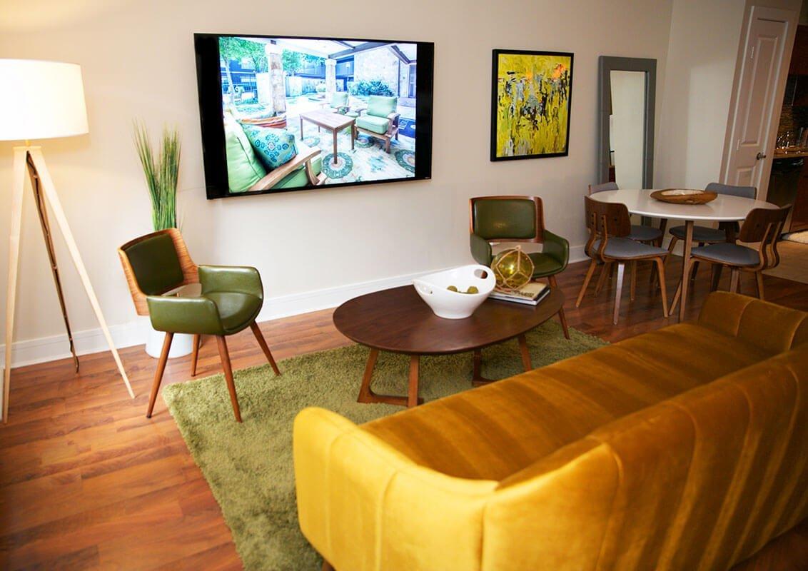 apartments in dallas