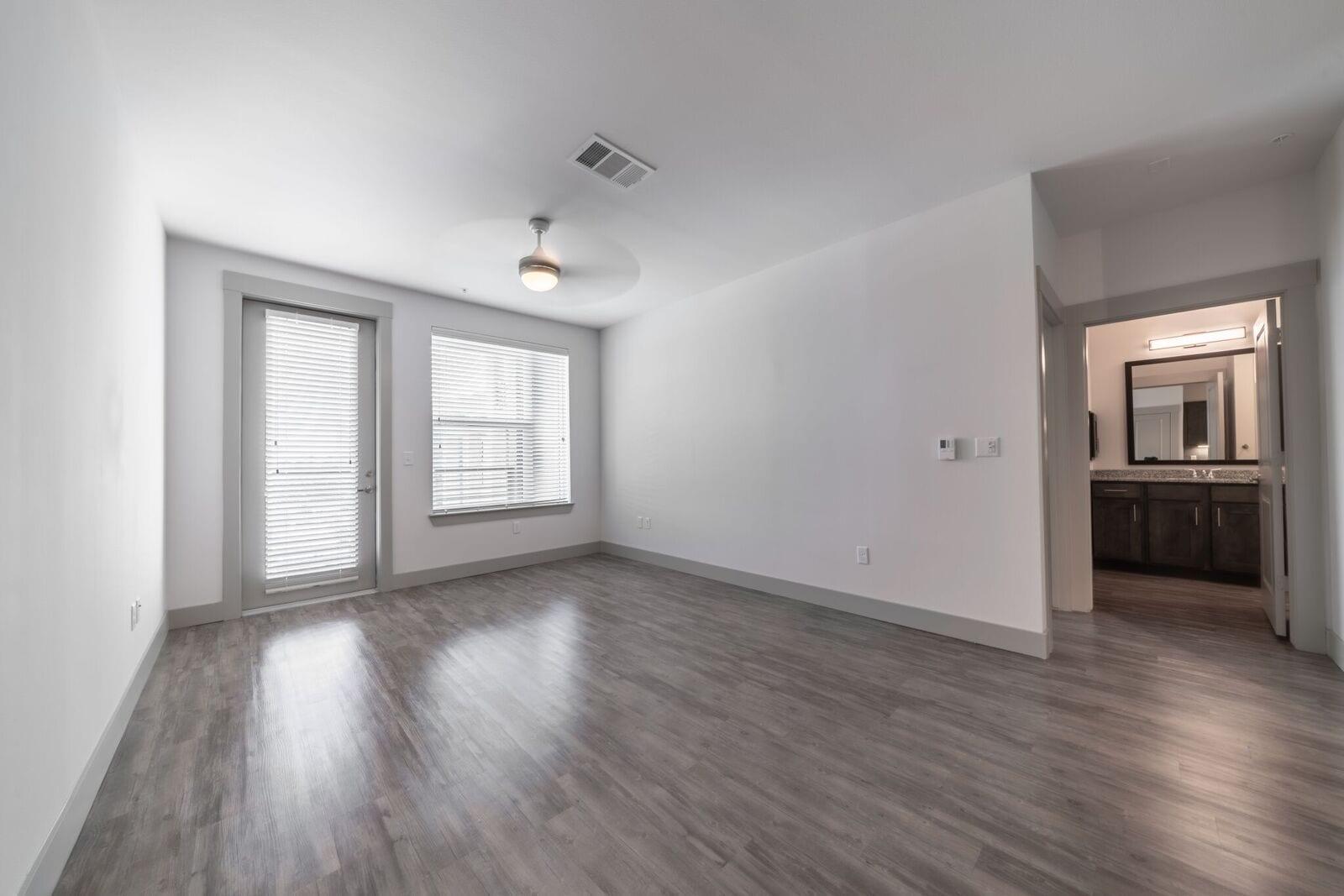 new allen apartments