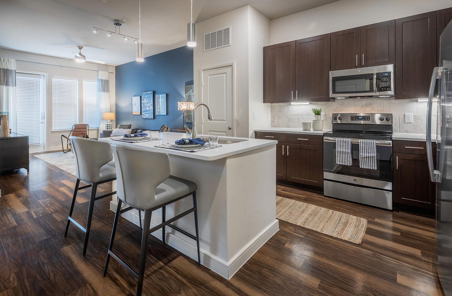 richardson tx apartment locators