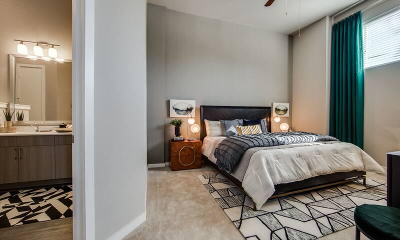 apartment locator in fort worth