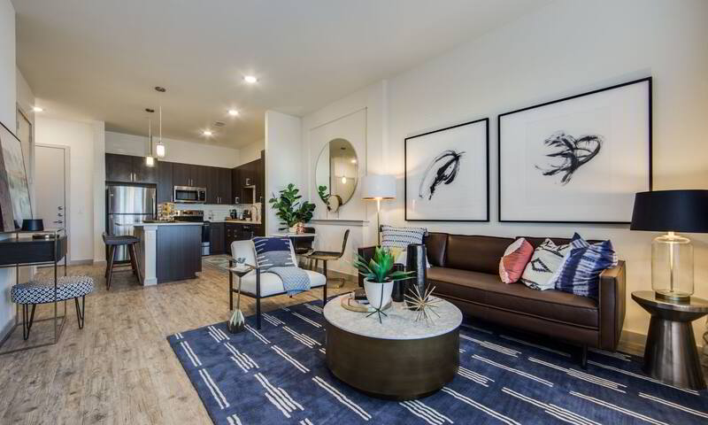 apartments for rent in fort worth