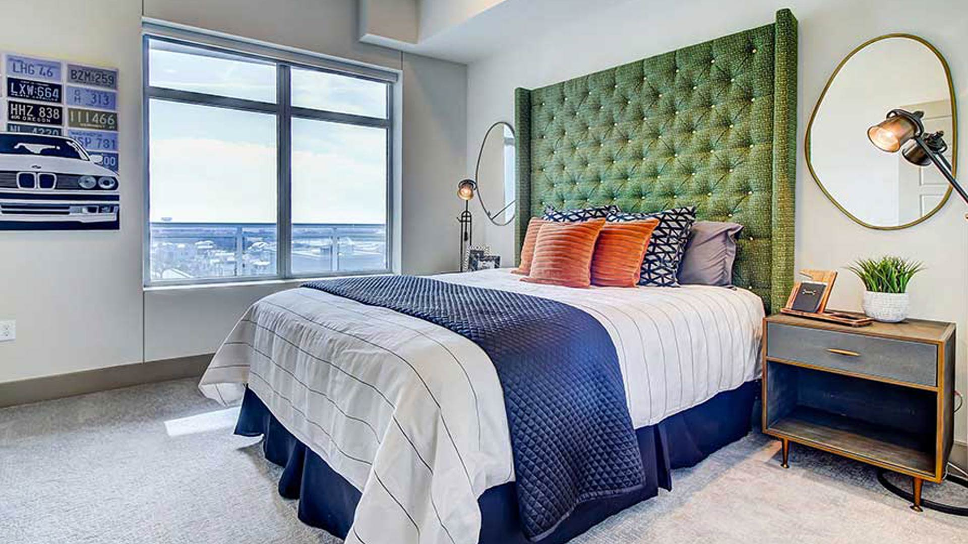 luxury plano apartment finder