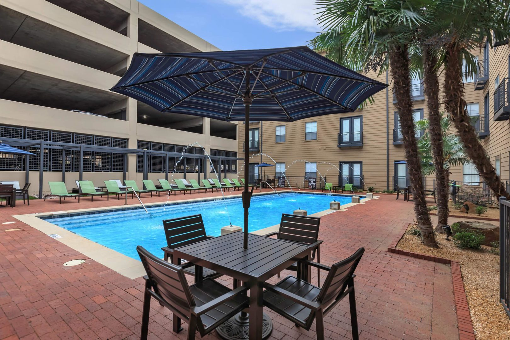 apartment finder in plano