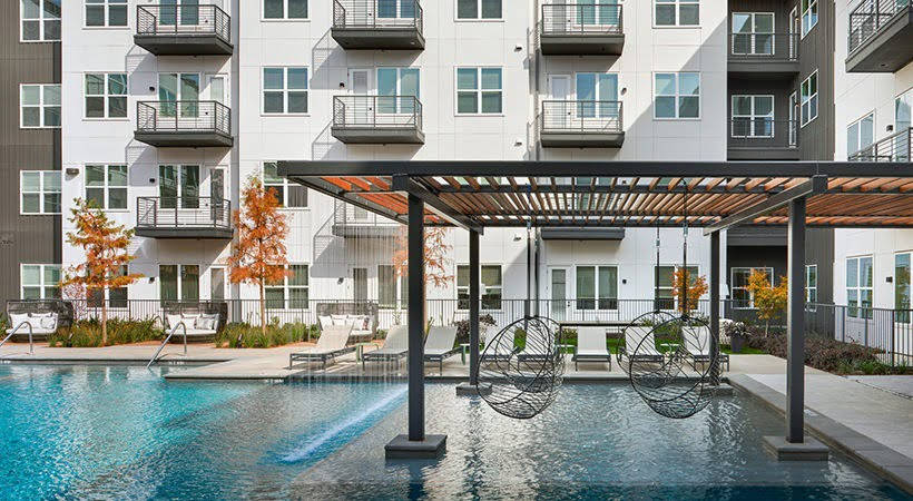 New Apartments in Old East Dallas | DFW Apartment Nerdz