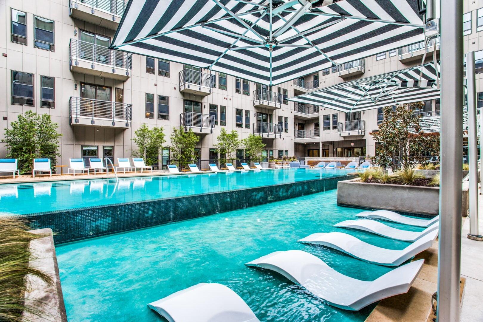 Fort Worth Apartment Specials 2