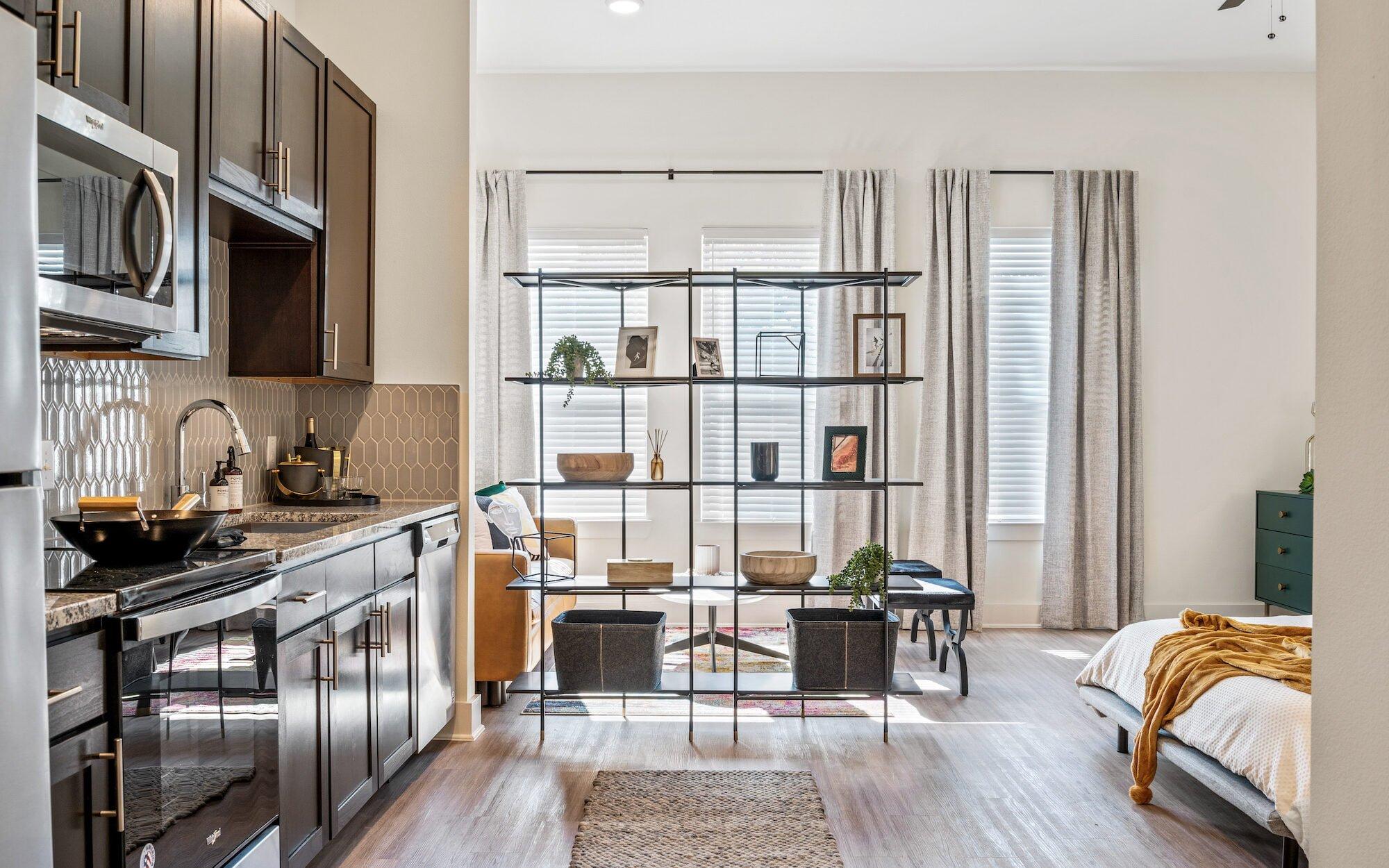 river district apartments