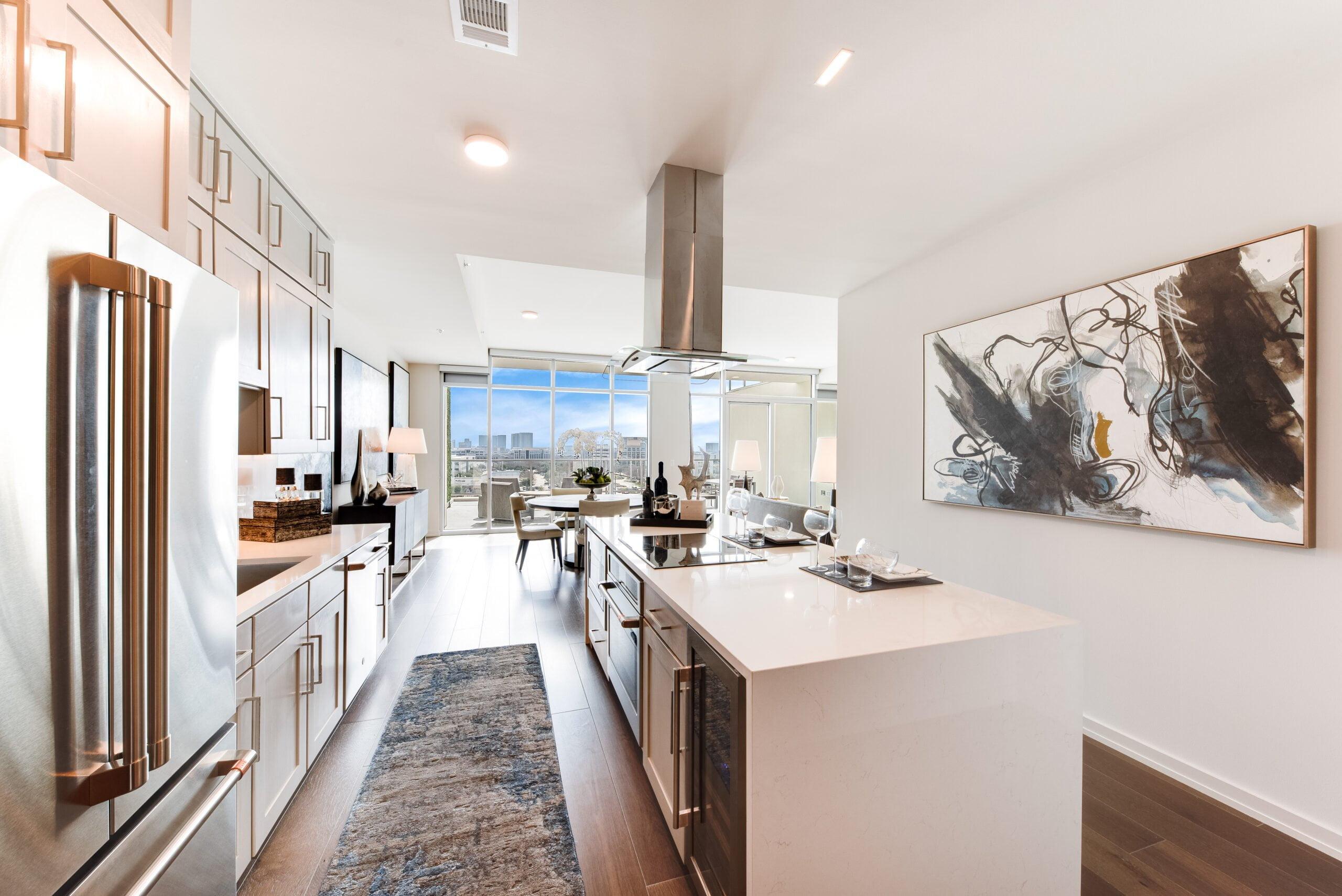 ultra luxury frisco apartments