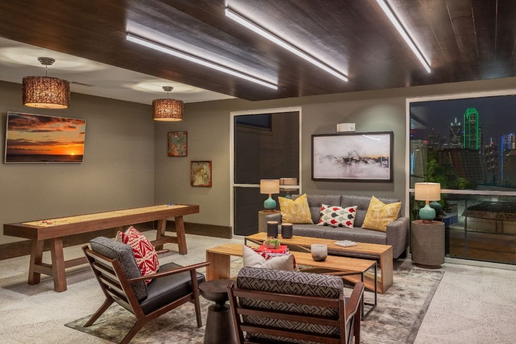 apartments in trinity groves