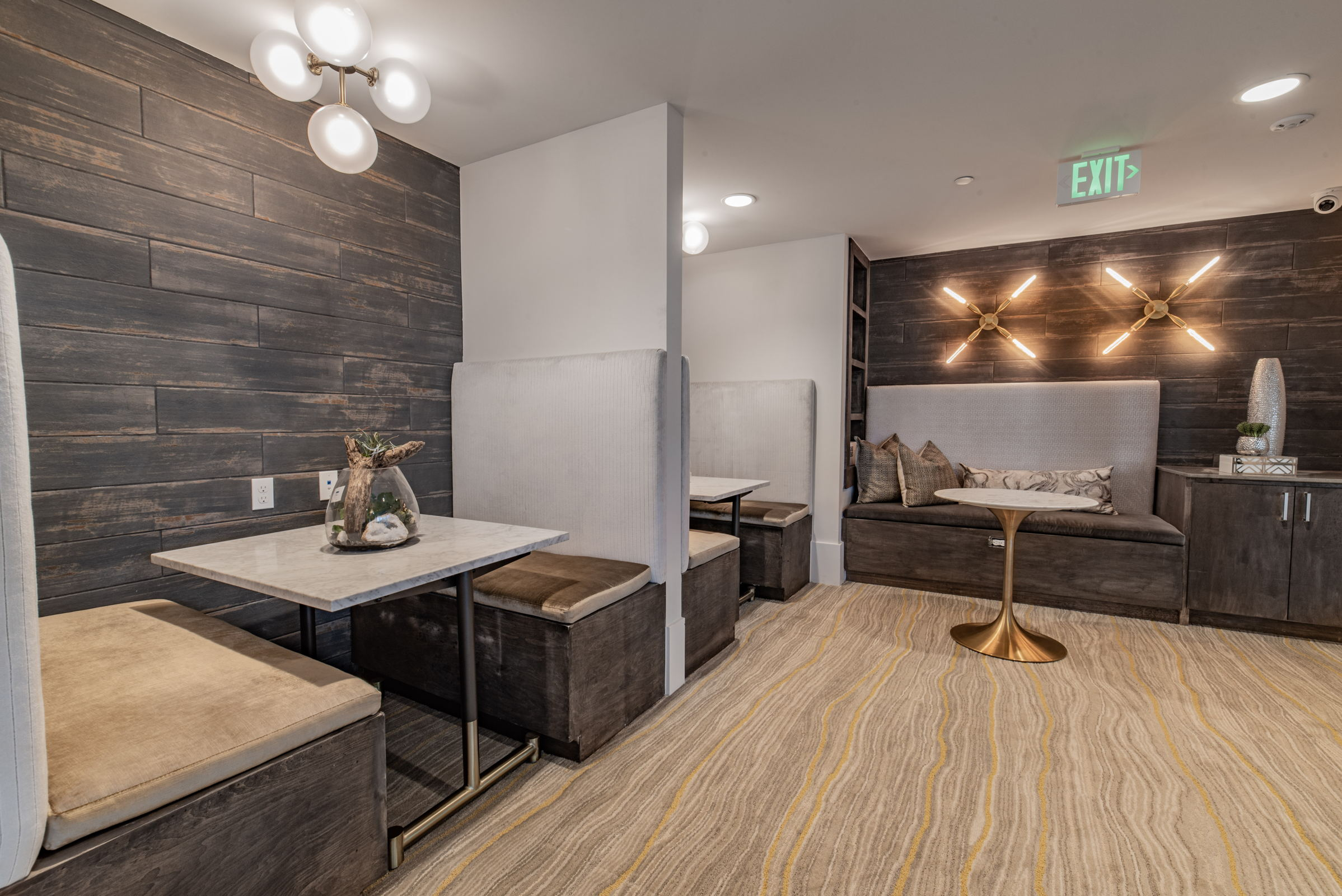 co working space in dallas