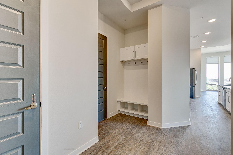 new apartments in dallas